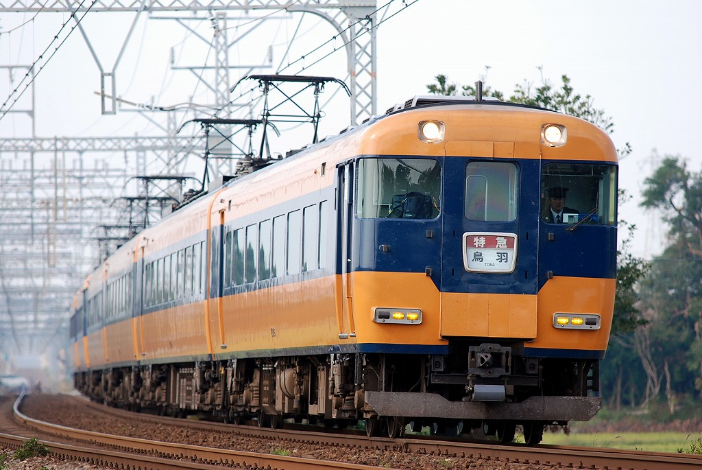 線 撮影 地 近鉄 名古屋