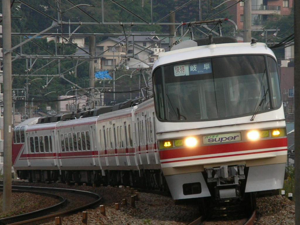 名古屋鉄道1200系画像サムネイル...