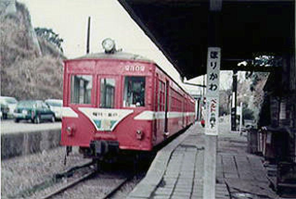 Images of 名鉄ク2080形電車 - J...