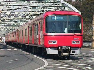 名古屋鉄道3100系画像ファイル一...
