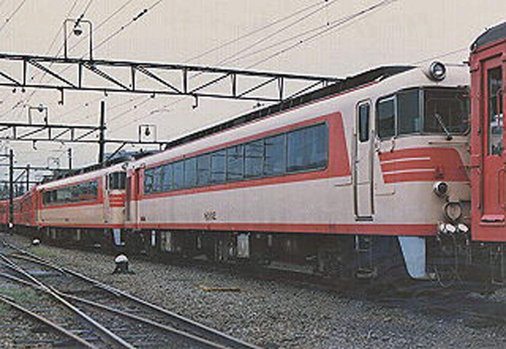 名古屋鉄道キハ8000系画像ファイ...