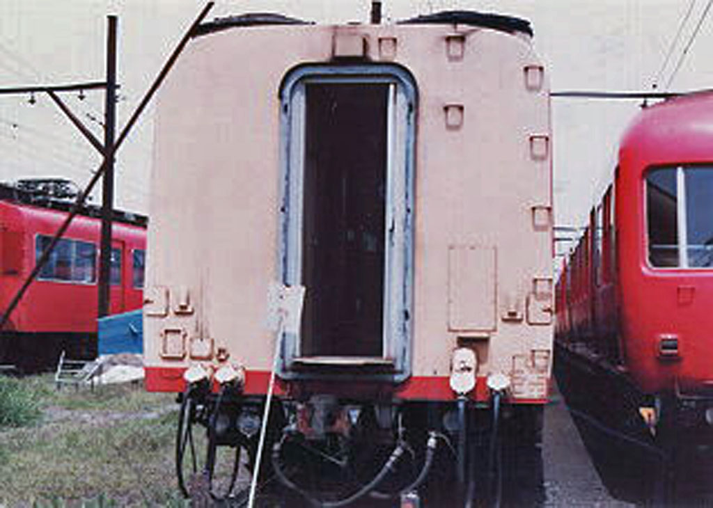 名古屋鉄道キハ8000系 [AGUI NET...