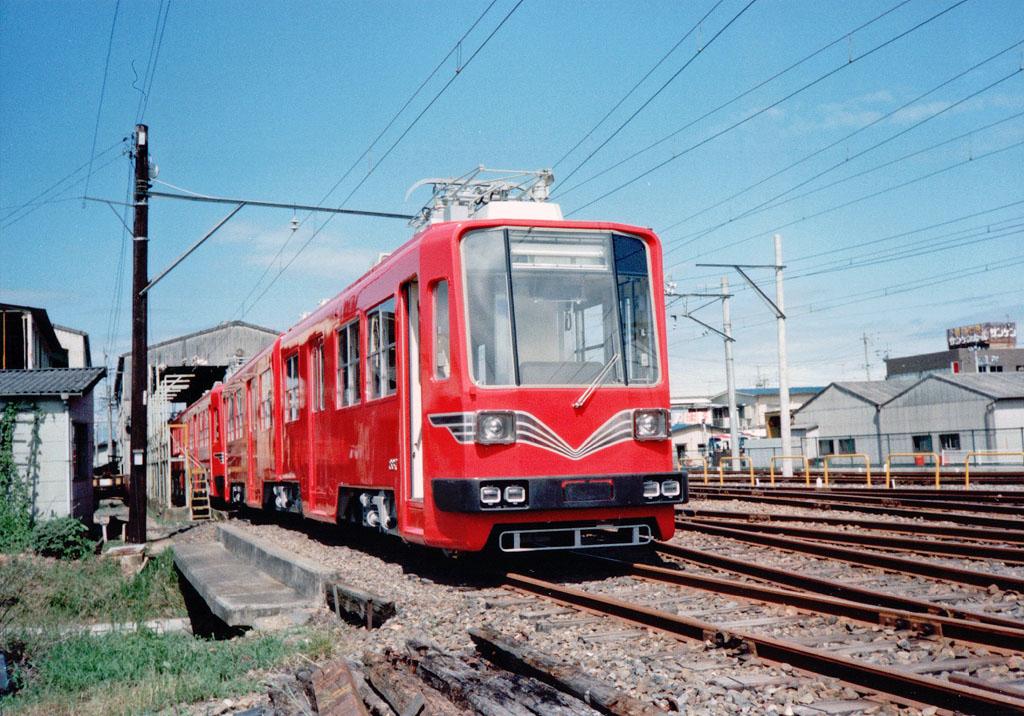 名古屋鉄道モ880形画像ファイル...