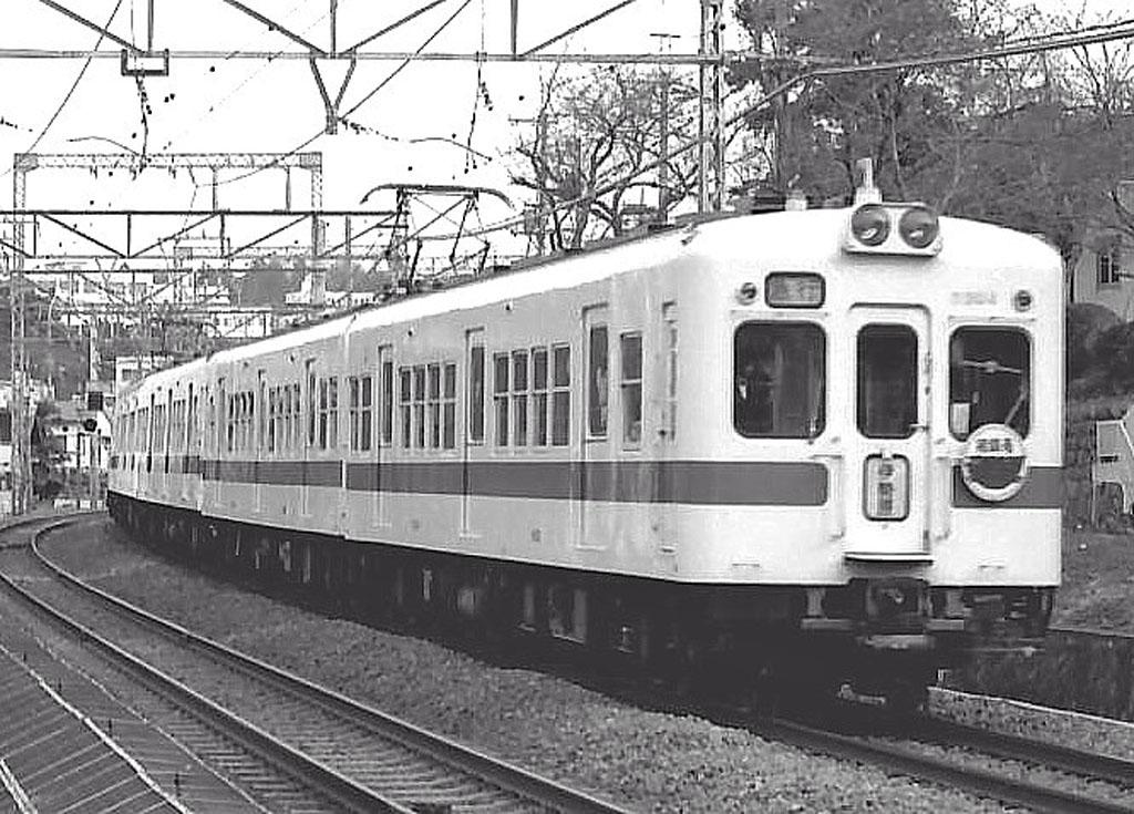 小田急電鉄2200形画像ファイル一...