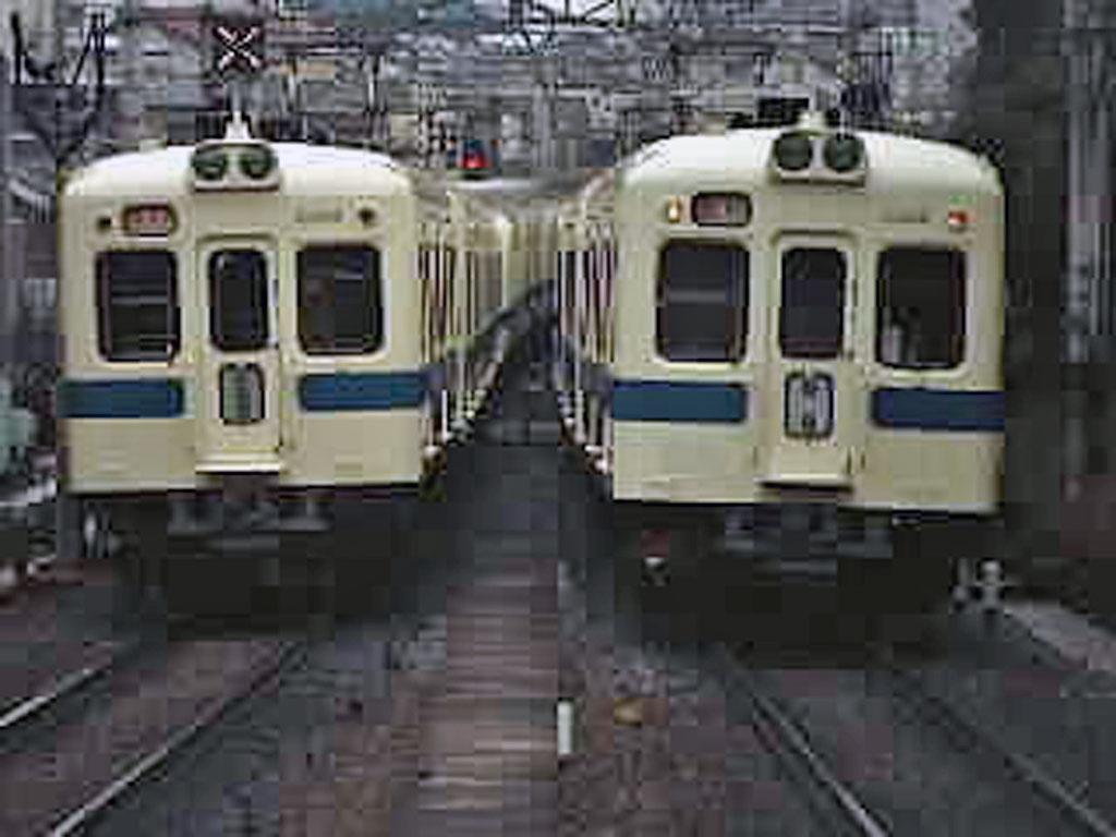 小田急電鉄2400形画像ファイル一覧 agui net