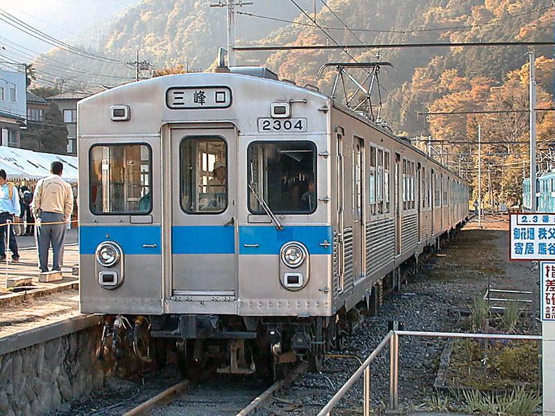 水間鉄道7000系電車Forgot Password