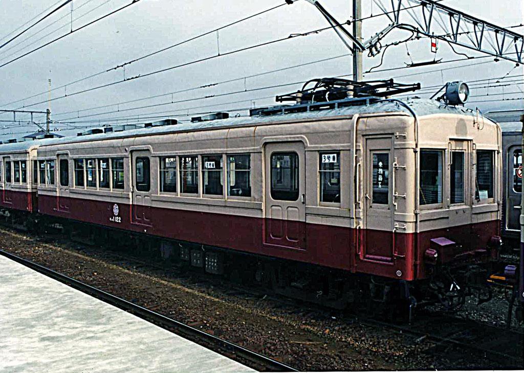弘南鉄道モハ11形 [AGUI NET]